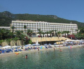 Korfu - Primasol Louis Ionian Sun