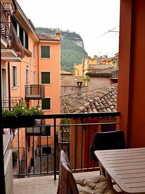 HOTEL NA  LAGO DI GARDA - CORTINA