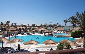 Egypt- El Gouna