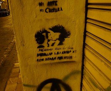 Lidé a města Ekvádor 2012