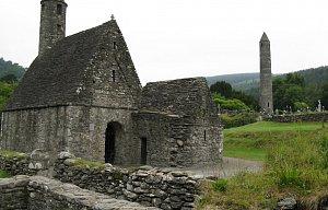 Irsko - 2011