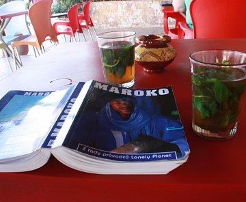 Maroko mojimi vlastnými očami...