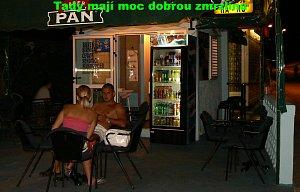 Chorvatsko,Drvenik,22.6.-8.7.2012,část 3