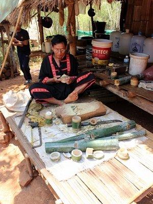 2014 Chiang Rai, Lampang, Lop Buri, Ko Samui, Pratchuap Khri Kham, Cha Am