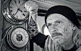 Fotograf Václav Šilha: Plním si svůj chlapskej sen
