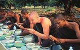 Tudong, cesta mnicha