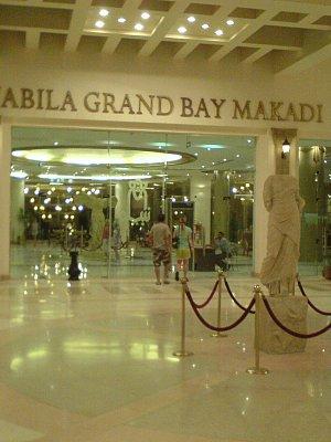 Egypt 2011 - Al Nabila grand Makadi