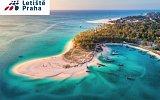 Letíme z Prahy na ostrov Zanzibar v Tanzanii