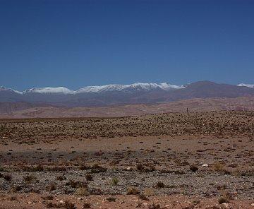 od Zagory pod Marrakéš