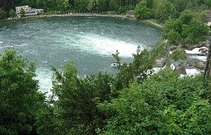 Švýcarsko 2007