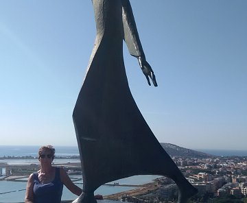Cagliari a okolí