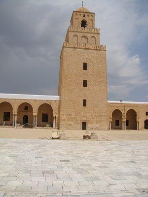Tunisko (2013)