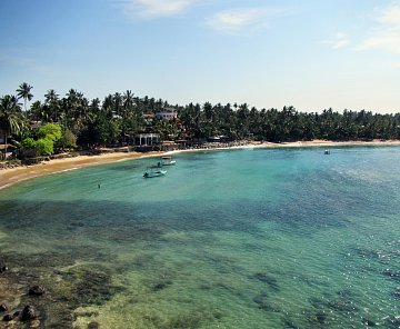 Srí Lanka - Koggala