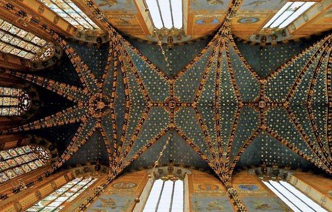 Krakov: Město králů a umění