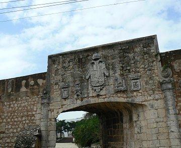 Dominikánská republica 2012