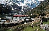 Na návštěvě u nepálských Šerpů