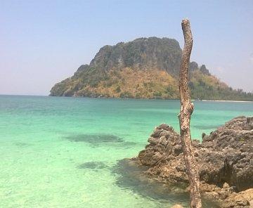 Thajsko 2016