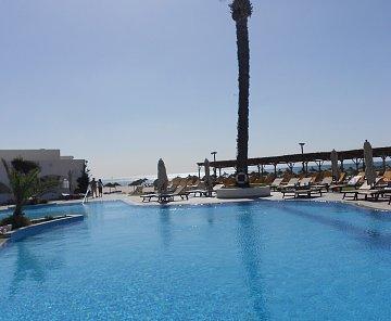 Tunisia June 2013- Eldorador Salammbo