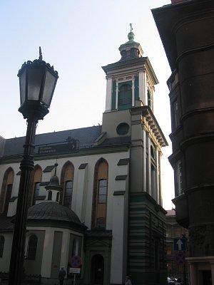 Polský Těšín  (Czieszyn)