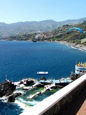 Madeira 2010 - Funchal