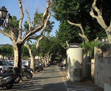 St.Tropez 2009