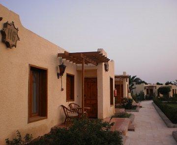 Magawish Swiss Inn - Egypt máj 2012