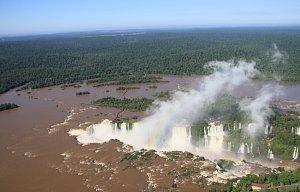 Brazílie 2011 - Rio de Janeiro - Iguacu - Brazília
