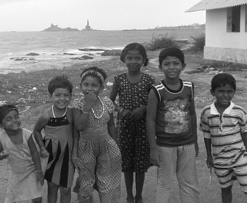Tamil Nadu - Indie