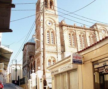 Samos 2013