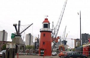 Holandsko 2012