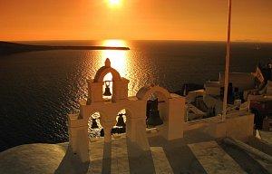 Santorini - září 2012 - 5