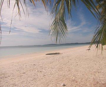 Indonésie 2017 - Jižní Moluky, Banda, Lombok, Bali a Jakarta