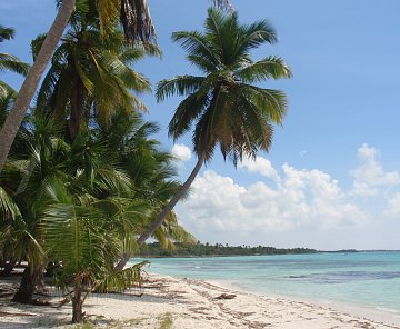 Bocha Chica Hotel Don Juan Beach resort