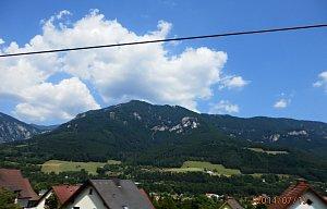 Super zájezd do podhůří Alp