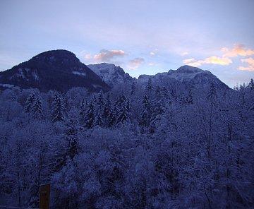 Orlí hnízdo, Berchtesgaden