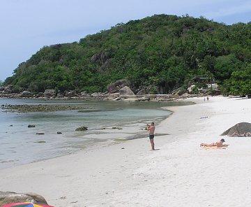 Thajsko - červenec 2014