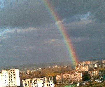 Rivne - září, říjen 2011