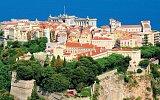 Monako: Knížectví rulety