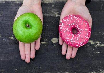 6 způsobů, jak přestat jíst sladké