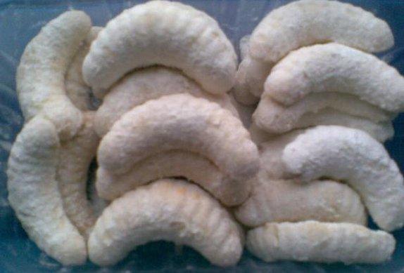 Kokosové pracny