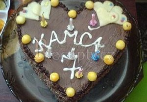 Kamčin dortík
