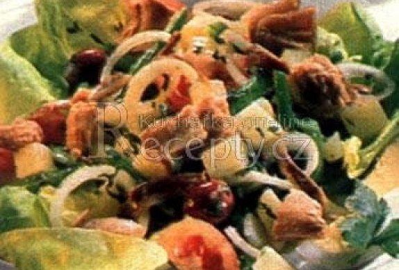 Niceský salát