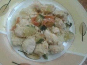 Kuskus-dietně