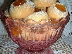 Důlkové koláčky M.D. Rettigové