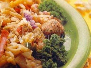 Vegetariánské Kung Pao Asie
