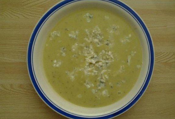 Báječná cuketová polévka