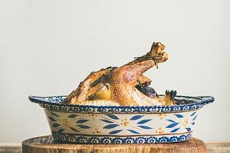 Recept na kachnu a z kachního masa – postup přípravy, suroviny a více variant receptu