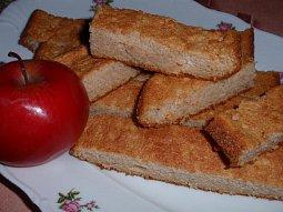 Jablečný piškot (korpus)