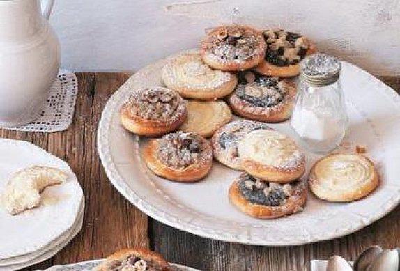 Posvícenské koláčky I. photo-0