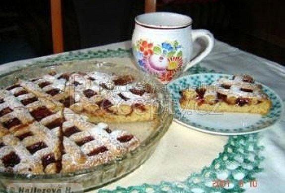 Babiččin koláč
